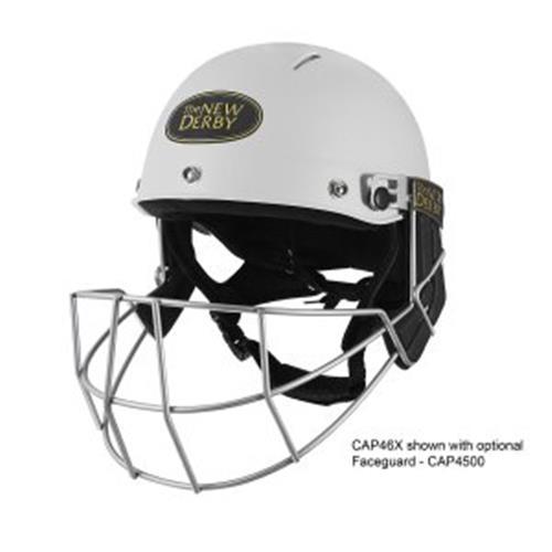 New Derby Polocrosse Helmet XLrg at Bowral Coop