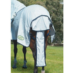 Eurohunter Grand National Deluxe Tailbag Pony at Bowral Coop