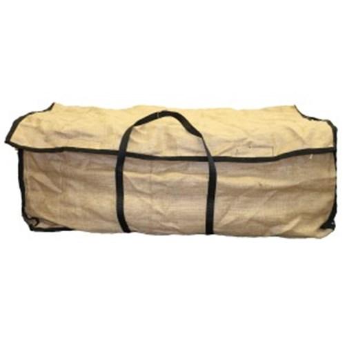 Jute Hay Bale Transport Bag at Bowral Coop