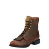 Boot Womens Heritage Lacer II 6.5C at Bowral Coop