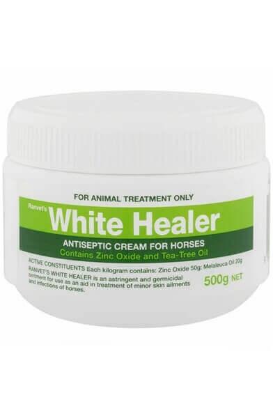 White Healer 500g at Bowral Coop