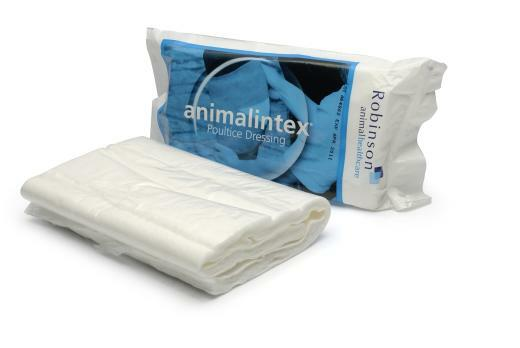 Animalintex Poultice Dressing at Bowral Coop
