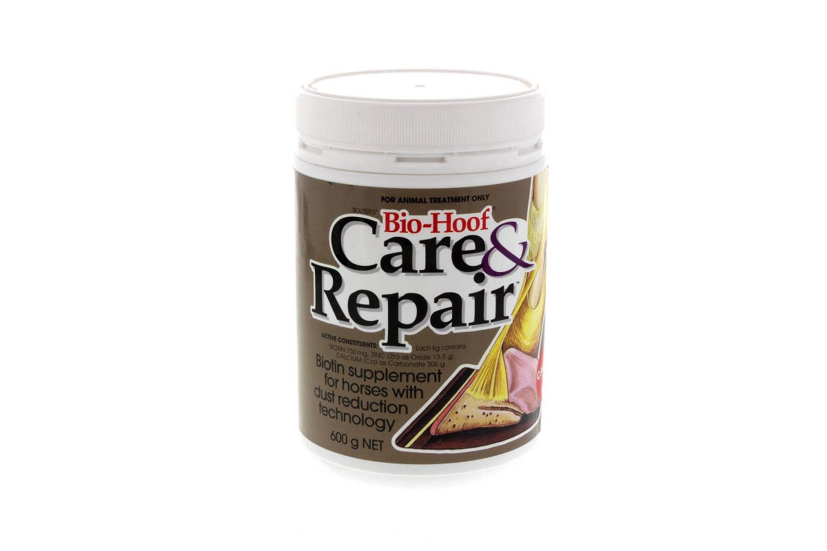 Bio-Hoof Care & Repair 1.2kg at Bowral Coop