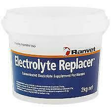 Ranvet Electrolyte Replacer 2kg at Bowral Coop
