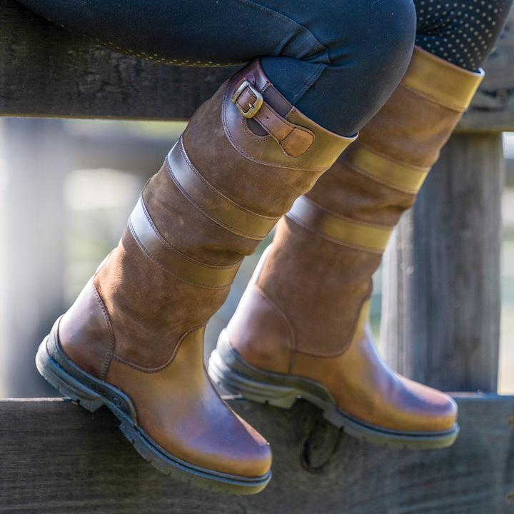 Eurohunter Kelly Tall Boot Size 41.5 at Bowral Coop