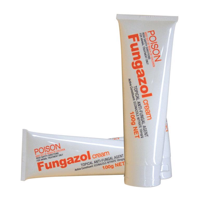 Fungazol Cream 100g at Bowral Coop