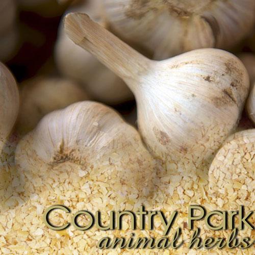 Garlic Granules 1kg at Bowral Coop