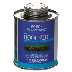 Hoof-Aid Davids 500ml at Bowral Coop