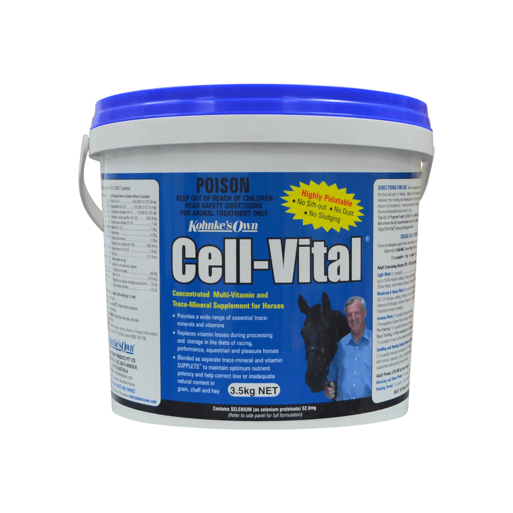 Cell-Vital 1.4kg at Bowral Coop