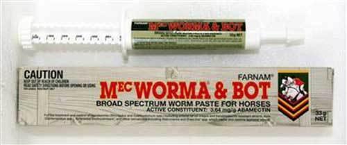 MecWorma & Bot 33g at Bowral Coop