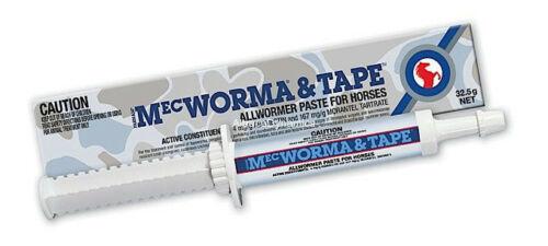 MecWorma & Tape 32.5g at Bowral Coop