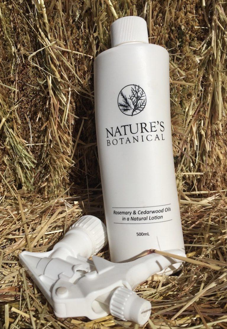 Nature's Botanical Spray 500ml at Bowral Coop
