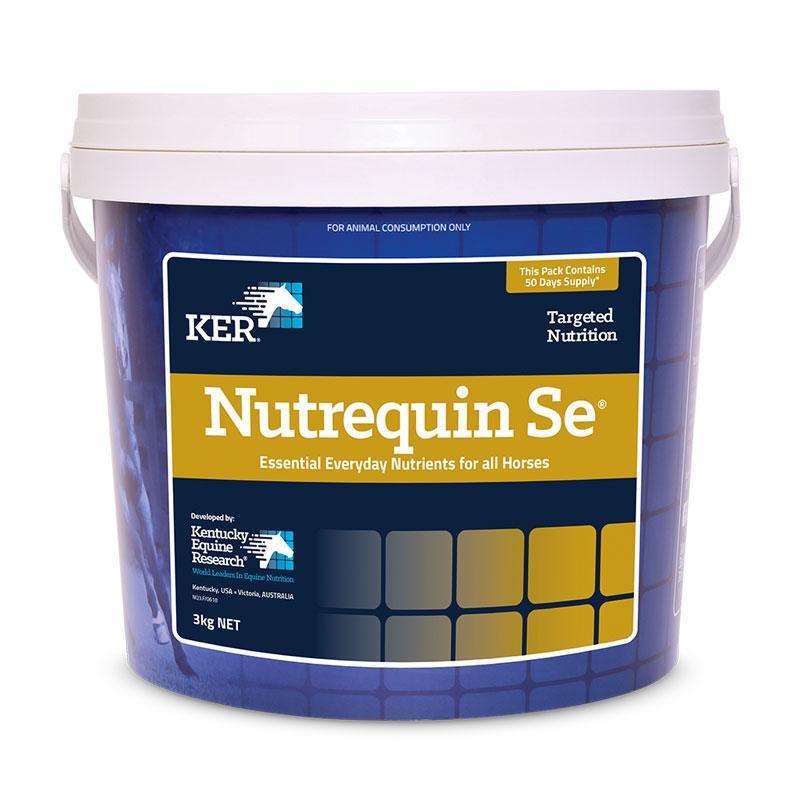Nutrequin SE 3kg at Bowral Coop
