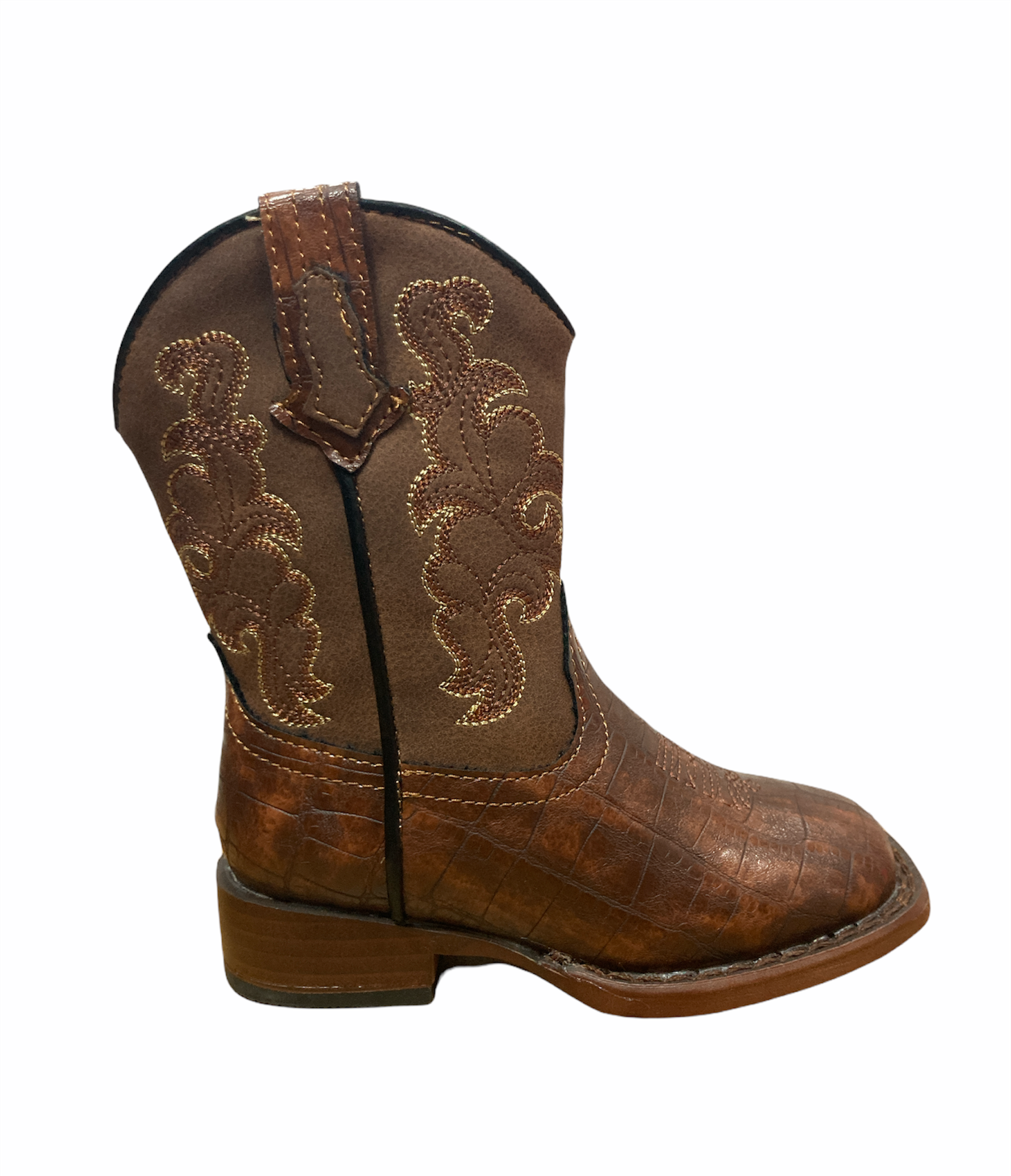 Just Country Kids Viper Roper Boots Size 6 (Big Kids) at Bowral Coop