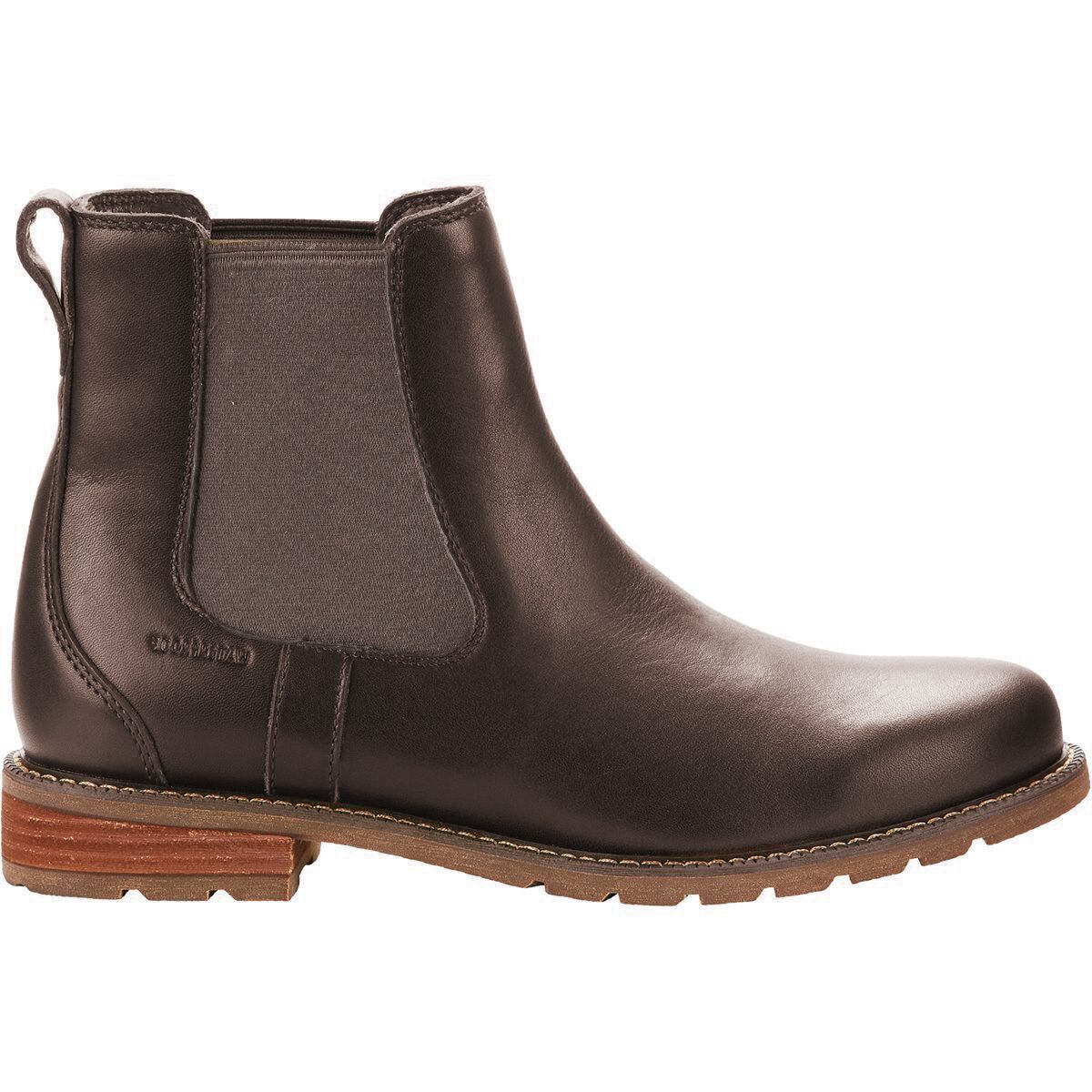 Ariat Womens Wexford H2O Black 7 at Bowral Coop