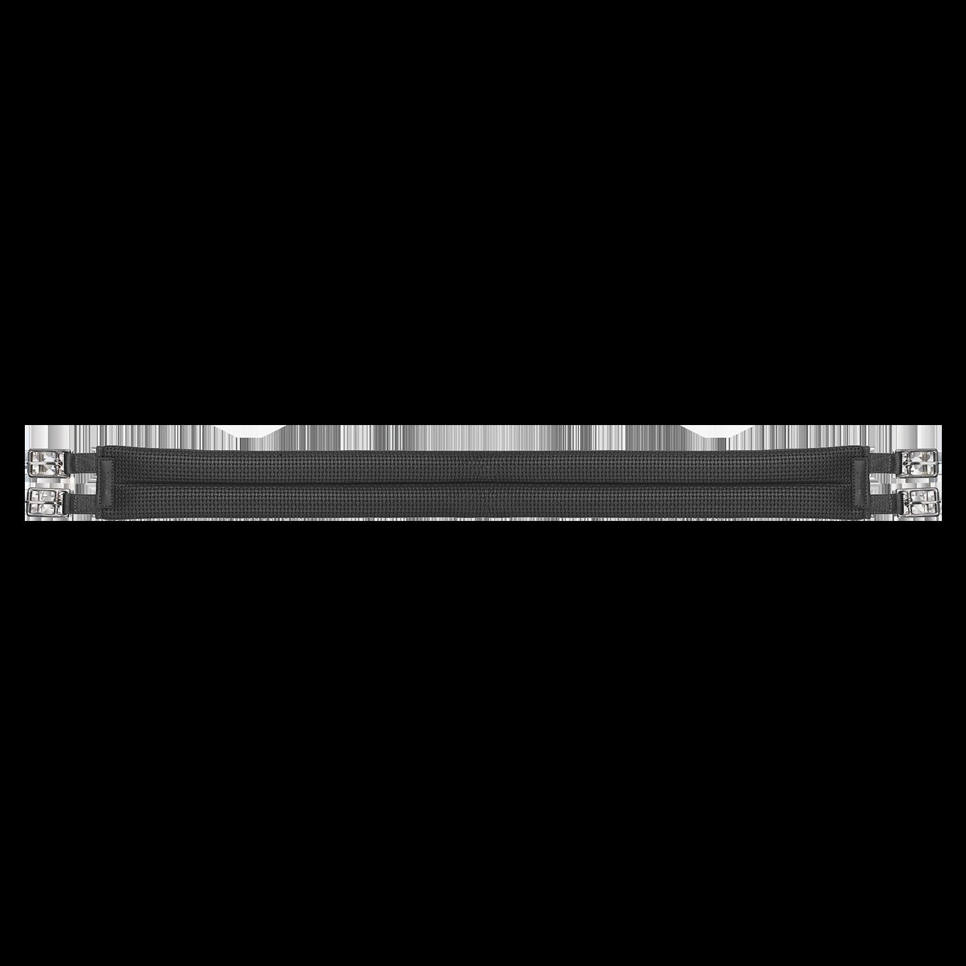 Wintec Elastic Girth Long Black 115cm at Bowral Coop